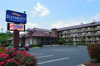 фото Baymont Inn & Suites Pigeon Forge 693526640