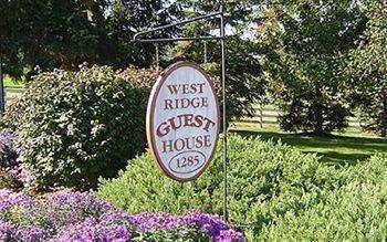 фото West Ridge Guest House 693526942