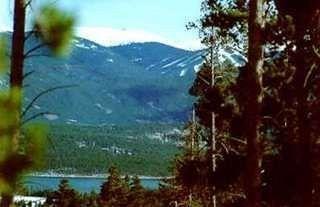 фото Mountain Vista B&B and Condo 693528108