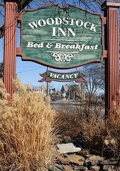 фото Woodstock Inn B&B 693529106