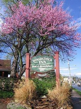 фото Woodstock Inn B&B 693529107