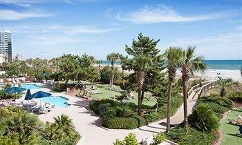 фото Beach Colony Resort 693529469
