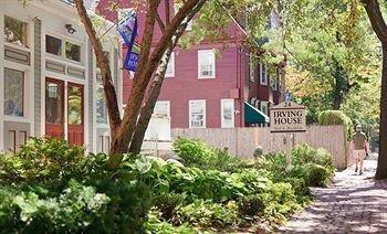 фото Irving House at Harvard 693530173