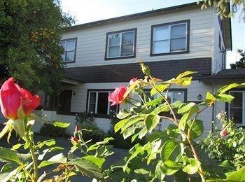 фото Cinnamon Bear Creekside Inn 693530661