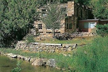 фото Boulder Mountain Lodge 693531258