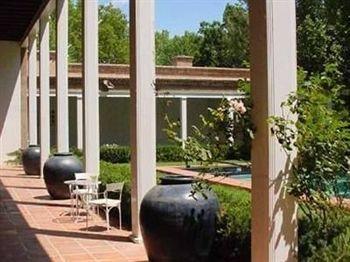 фото Los Poblanos Historic Inn & Organic Farm 693531383