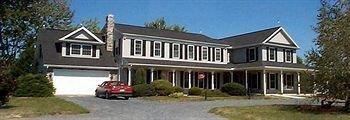 фото The Inn at Westwynd Farm 693531411