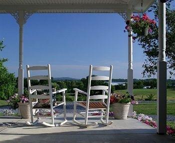 фото The Inn at Westwynd Farm 693531415
