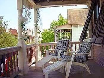 фото Peace and Plenty Inn B&B 693531811