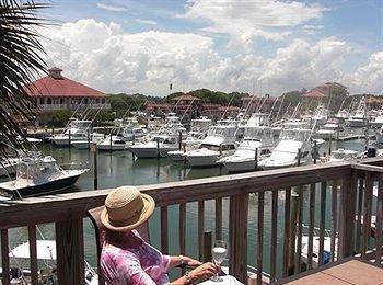 фото The Inn at Camachee Harbor 693531825