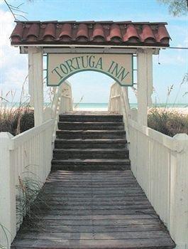 фото Tortuga Inn Beach Resort 693531868