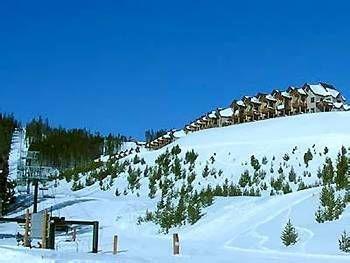 фото Saddle Ridge Townhomes Mid-Mountain 693533559