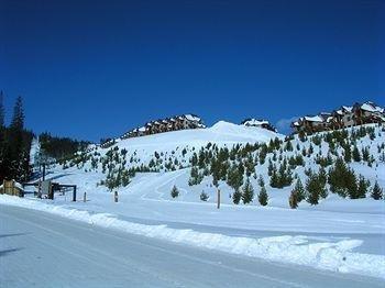 фото Saddle Ridge Townhomes Mid-Mountain 693533560