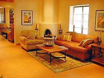 фото Old Santa Fe Inn 693533768
