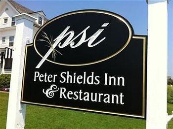 фото Peter Shields Inn 693542087