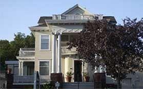 фото The Decker House 693542097