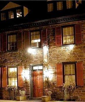 фото The Brafferton Inn 693543663