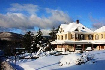 фото Greene Mountain View Inn 693543737