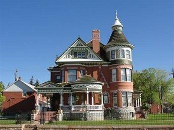 фото Ferris Mansion Bed & Breakfast 693544109