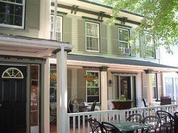 фото The Thistle Inn 693544547