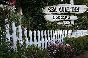 фото Sea Gull Inn 693544740