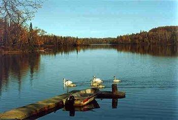 фото Daniels Lake Lodge B&B 693544779