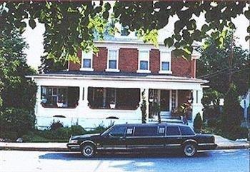 фото Potteiger House 693545009