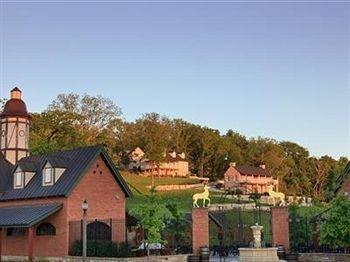 фото The Inn at Hermannhof 693545129