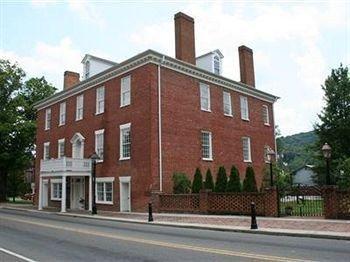 фото Hale Springs Inn 693545539