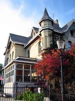фото The Inn At Pine Terrace 693545711