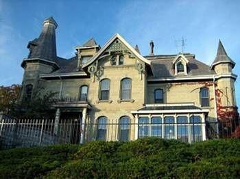 фото The Inn At Pine Terrace 693545713