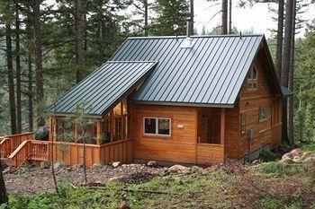 фото Green Springs Inn & Cabins 693546211