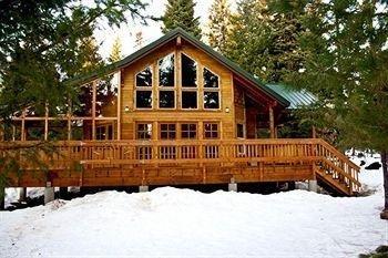 фото Green Springs Inn & Cabins 693546212