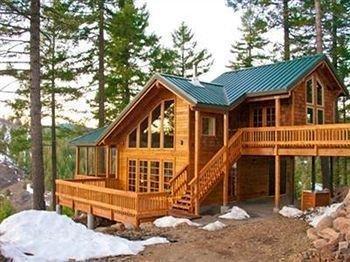 фото Green Springs Inn & Cabins 693546213