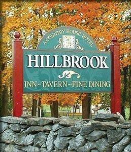 фото Hillbrook Inn 693546297