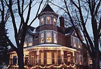 фото Park Avenue Guest House 693546914