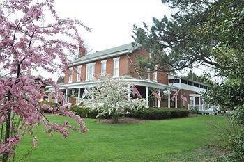 фото The Preston County Inn 693546975