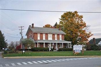 фото The Preston County Inn 693546976