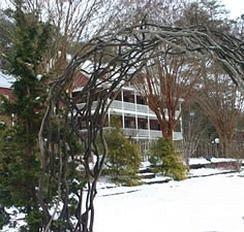 фото Glen-Ella Springs Inn 693547245