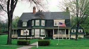 фото Oakenwald Terrace 693547376