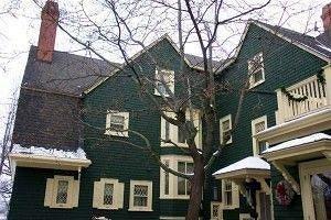 фото Oakenwald Terrace 693547381