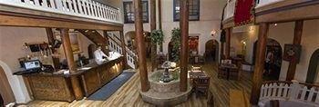 фото The Historic Taos Inn 693547387