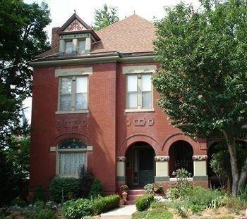 фото Museum Hill Bed & Breakfast 693547481