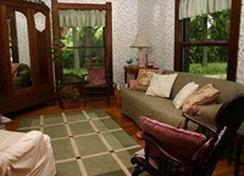 фото Tryon Farm Guest House 693547490