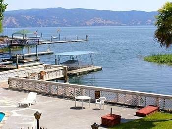 фото Anchorage Inn Motel 693547620