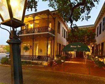 фото Malaga Inn 693547719