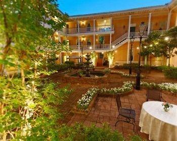 фото Malaga Inn 693547721