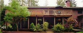 фото Anderson Creek Lodge 693547754