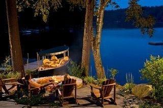 фото The Fern Lodge 693547778