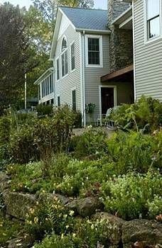 фото Garden Gate Get-A-Way 693547990